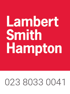 Lambert Smith Hampton Agent Logo